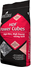 HDF Power Cubes