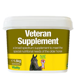 Veteran Supplement