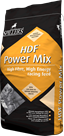 HDF Power Mix