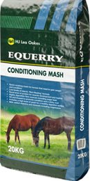 Equerry Condition Mash