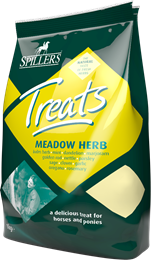Meadow Herb Treat