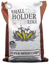 Super Mixed Corn