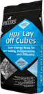 HDF Lay Off Cubes