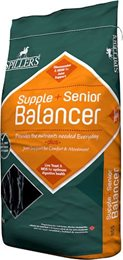 Supple & Senior Balancer