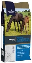 Mare&Youngstock Concentrate