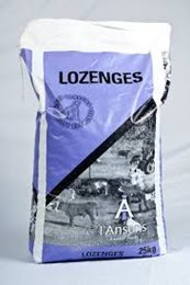 Linseed Lozenges