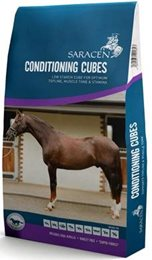 Conditioning Cube